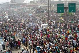 10. The Nigerian Population: A Growing 'Hydra' With Potentials, Worthy Of Note. Part II Of Part II