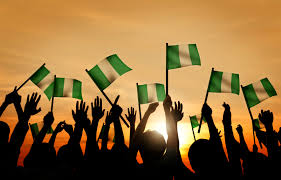 28. Patriotism: A Rainbow Of Hope For The Nigerian Dream