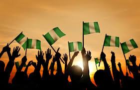 28. Patriotism: A Rainbow Of Hope For The NigerianDream