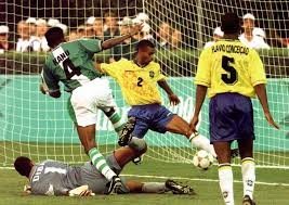 29. The Greatest Nigerian Football Moments: A Patriot's Daydream.