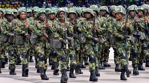 4. Patriot Alert 3: The Nigerian Armed Forces – A Proud Symbol Of Unrelenting Patriotism